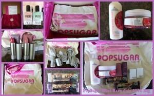 POPSUGAR Must Have Box Review + Coupon Code – July 2012