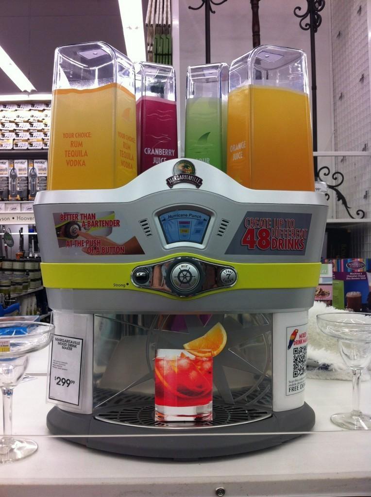 margaritaville machine walmart
