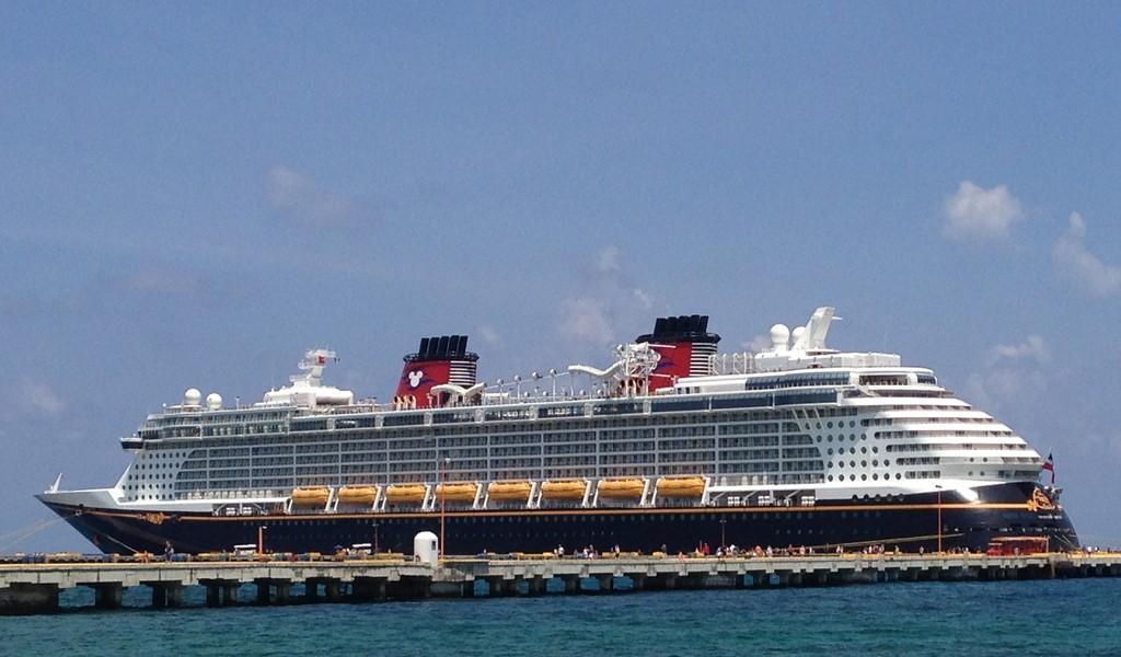 Disney Fantasy Cruise Ship Review - Subscription Box Ramblings