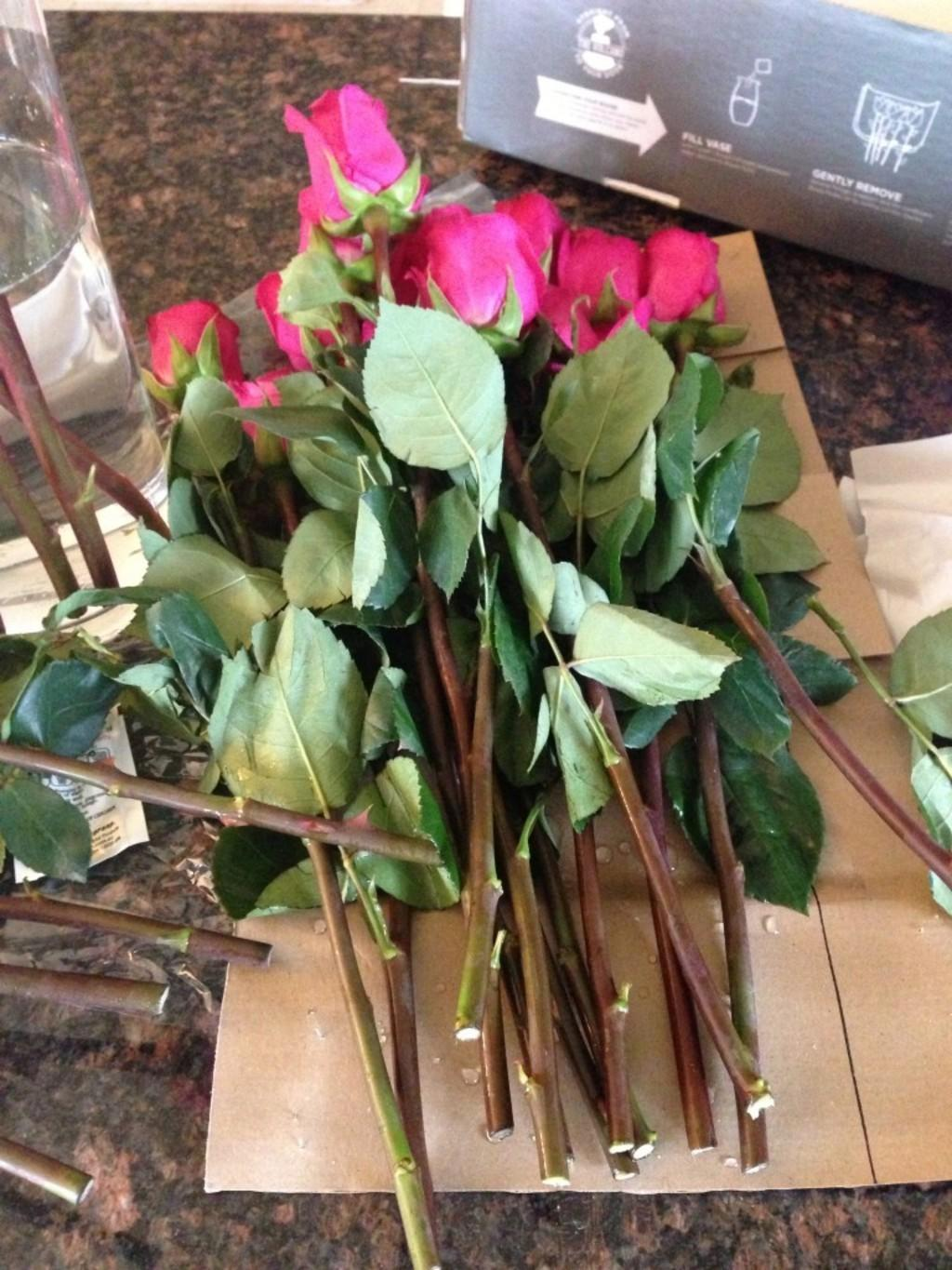 The Bouqs Flower Subscription Service Review Subscription Box Ramblings