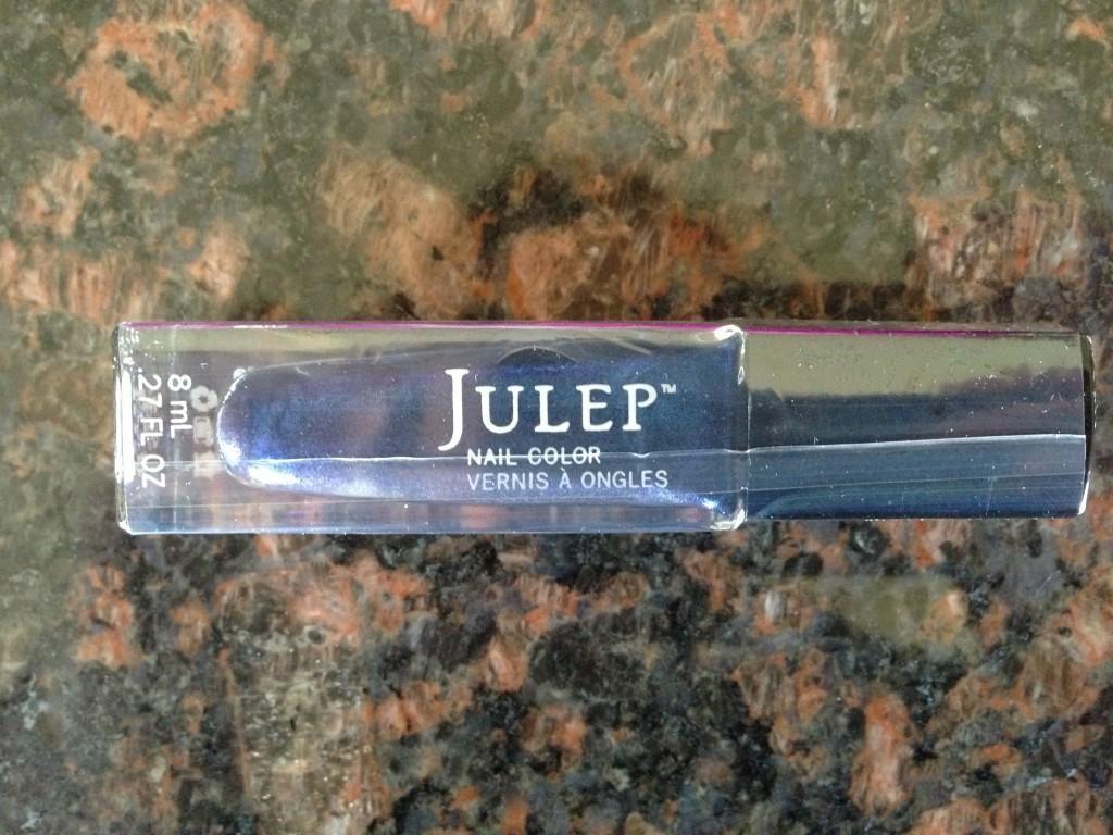 August Julep Maven Box