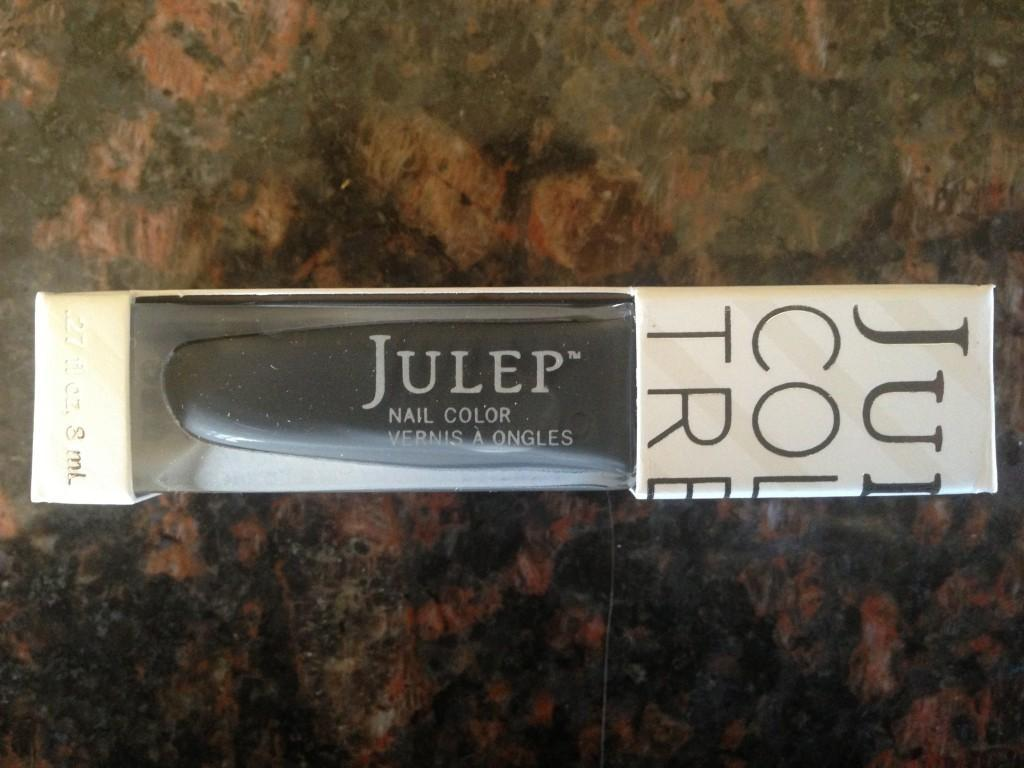 September 2013 Julep Cityscapes Collection Review
