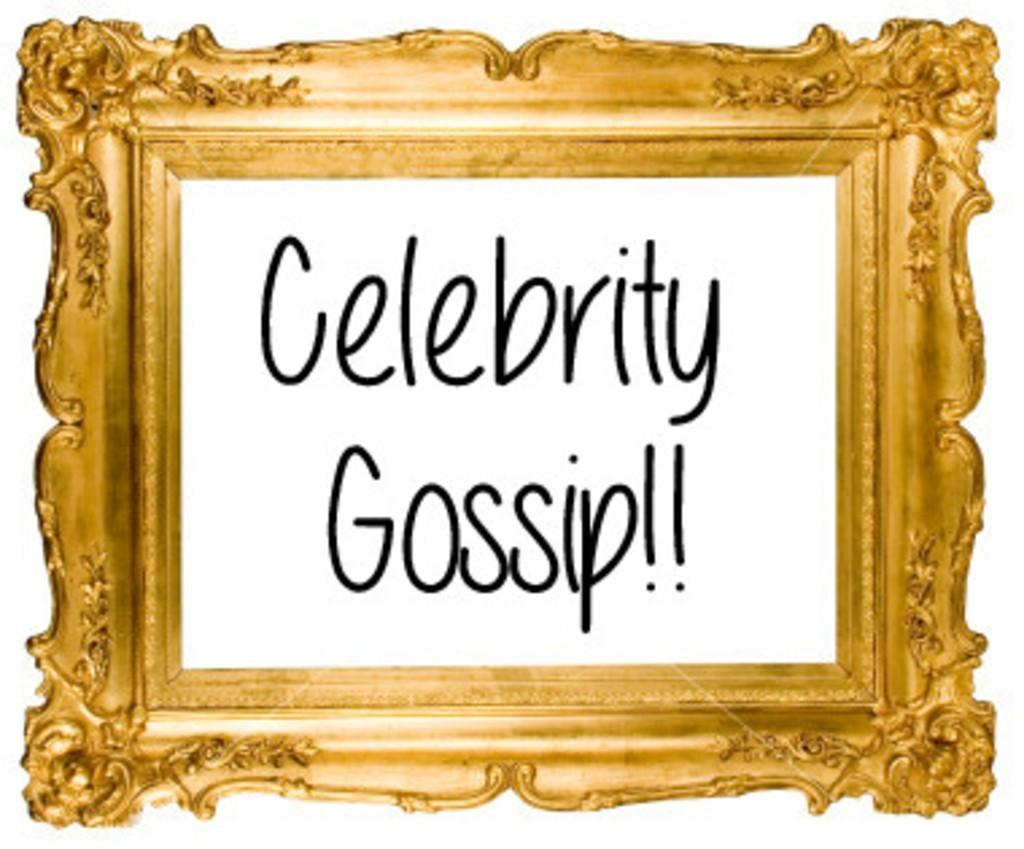 Celeb Gossip