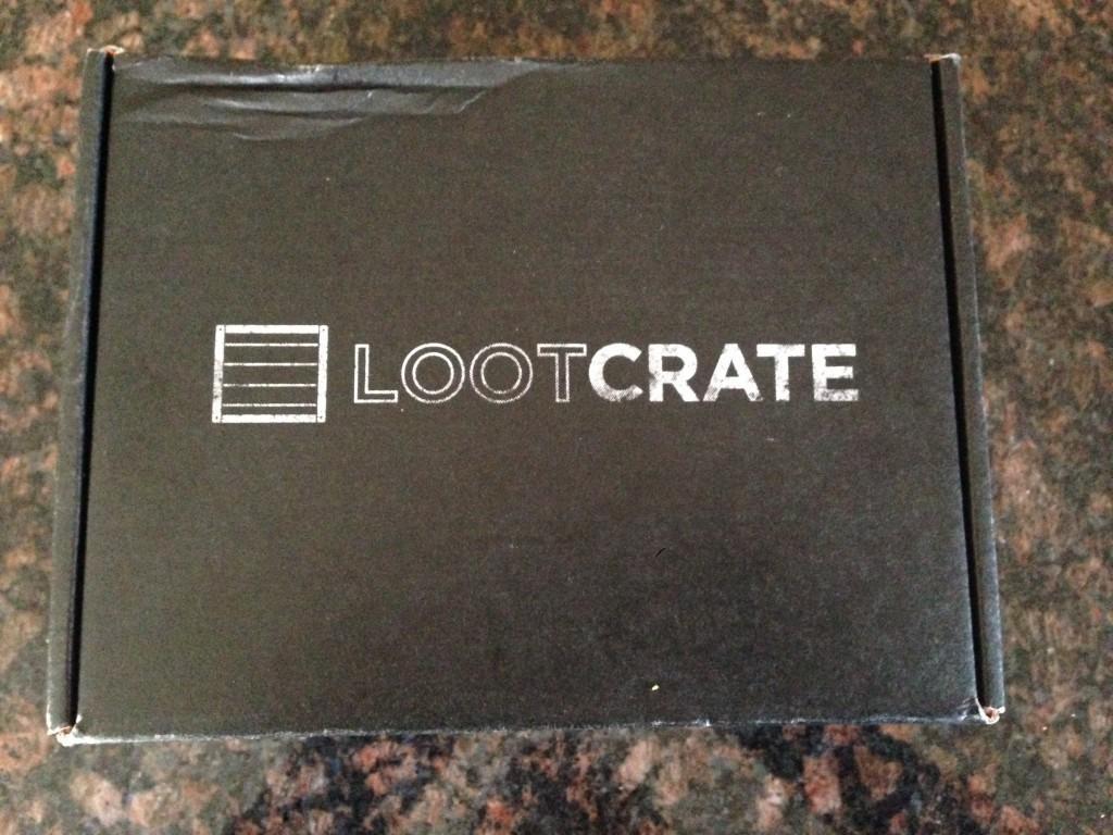 October Loot Crate