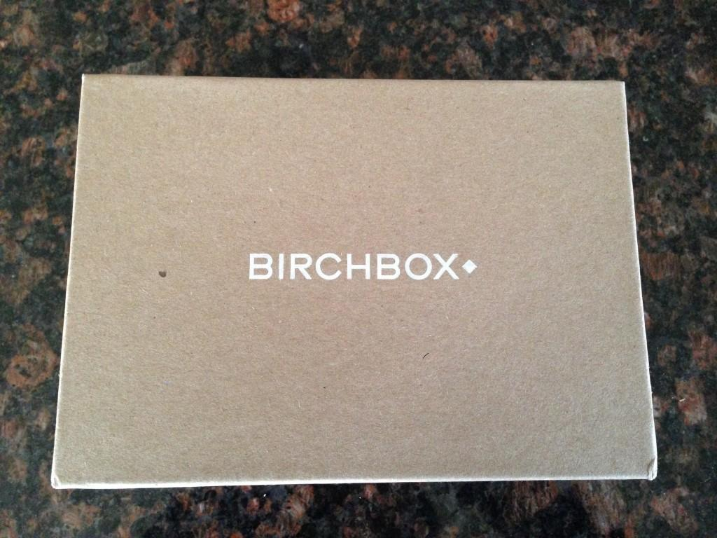 November Birchbox - More Good