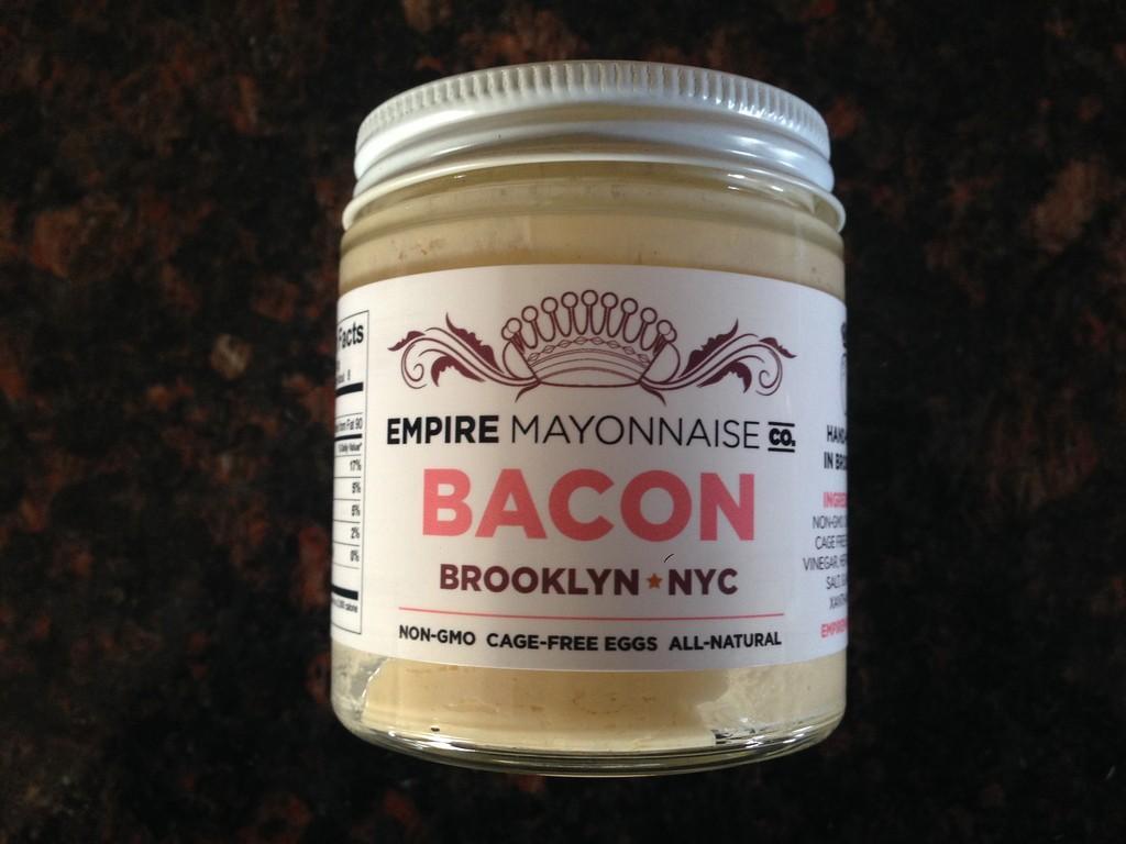 Empire Mayonnaise Co. Bacon Mayo