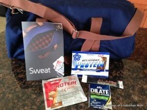 "Bespoke Post Review + Coupon Code – January 2014 ""Sweat"""