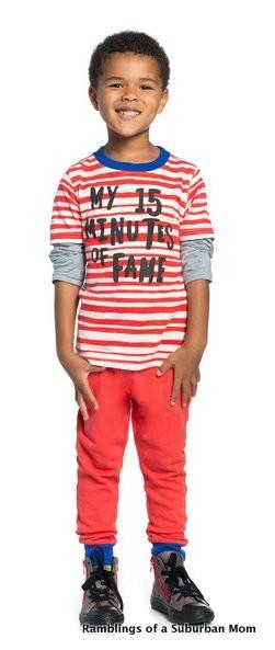 FabKids.  Love the pants!