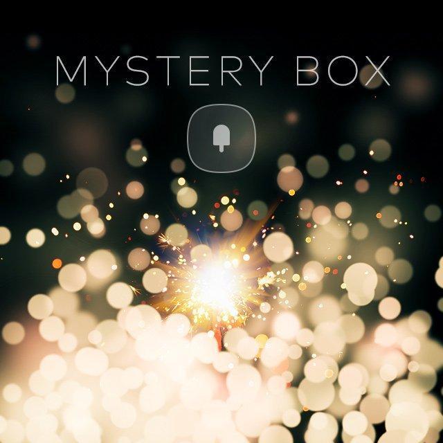 Fancy Mystery Box
