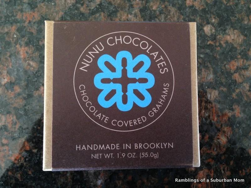 March 2014 Fancy Food Box Review
