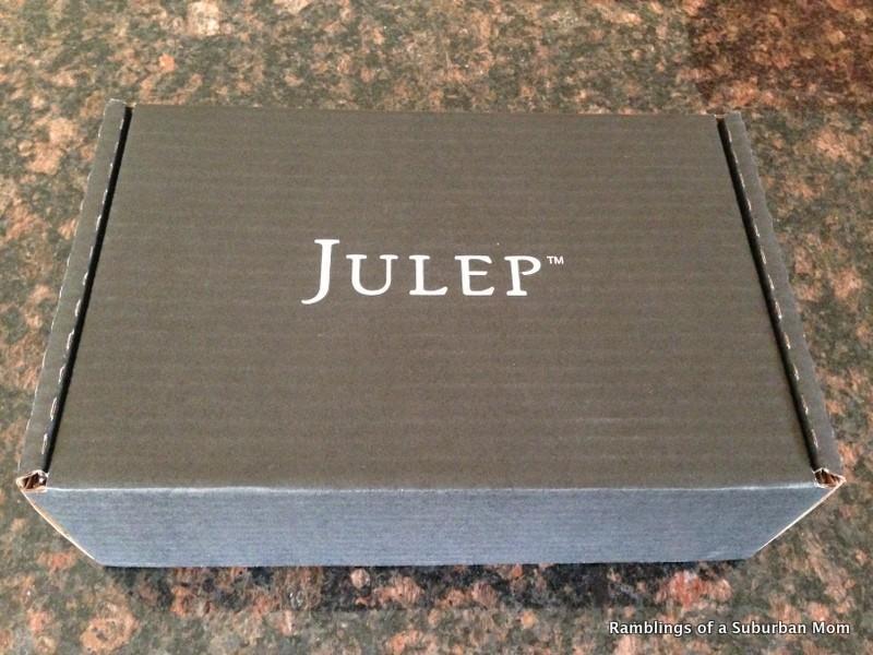 Julep Lucky Mystery Box (Taryn)