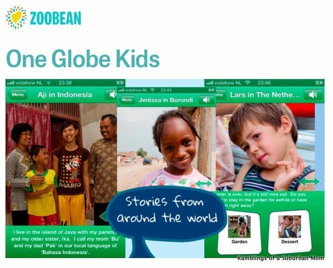 One Globe Kids