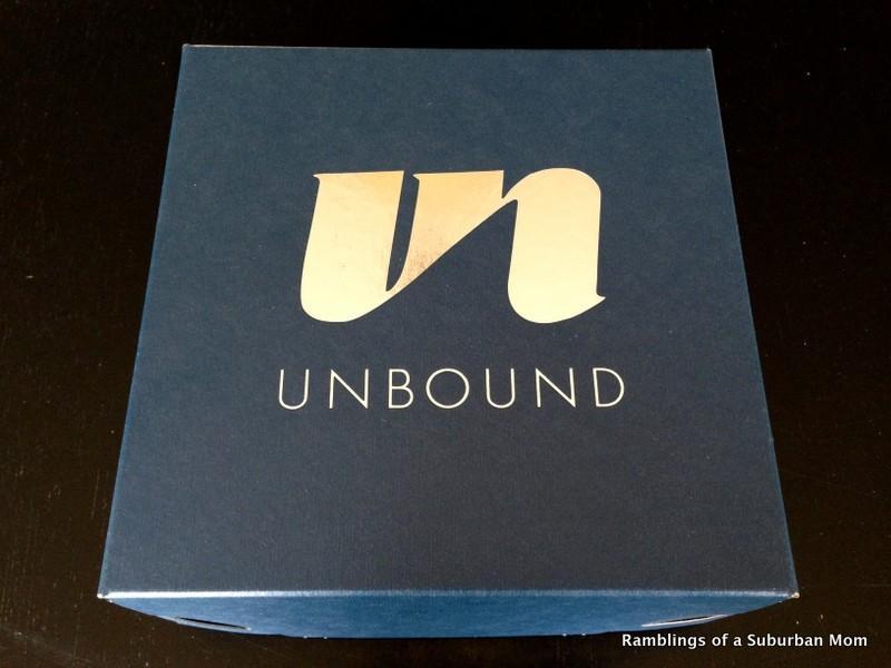 June 2014 Unbound Box