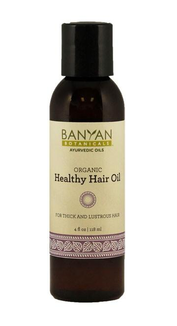 Banyan Healthy Hair Oil