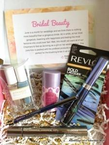 BOXYCHARM Review – June 2014