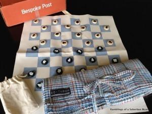 "Bespoke Post Review + Coupon Code – June 2014 ""Bask"""