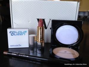 Wantable Makeup Review – June 2014