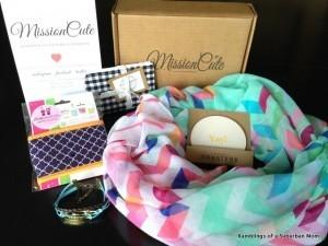 June 2014 MissionCute Review