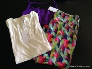 Fabletics Subscription Review – July 2014 + $25 Off Discount!