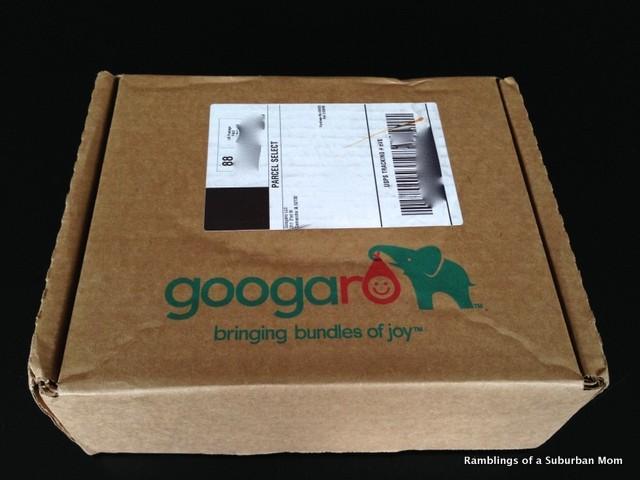 July 2014 Googaro