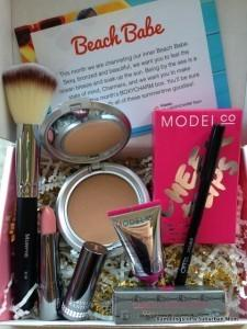 BOXYCHARM Review – August 2014