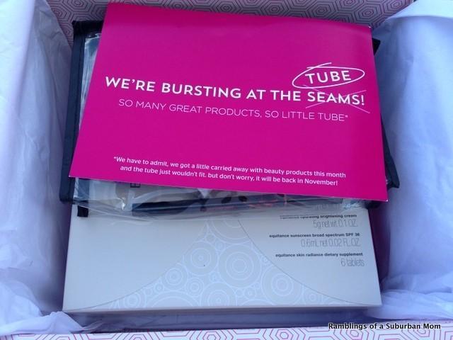 September 2014 NewBeauty Test Tube