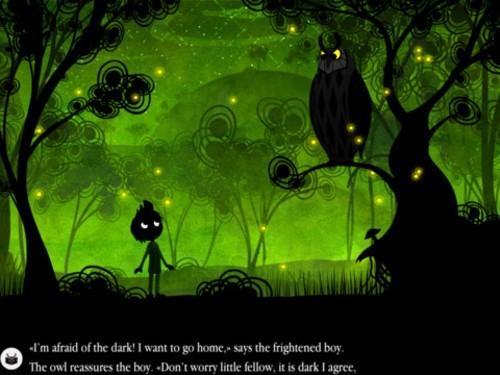Mr. Sandman: Fear of the Dark