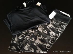 Fabletics Subscription Review – September 2014 + 50% Discount Offer