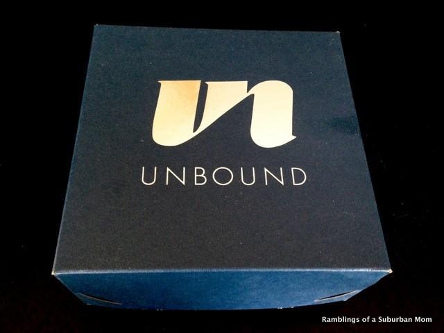 September Unbound Box