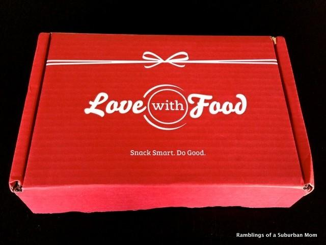 September 2014 Love with Food
