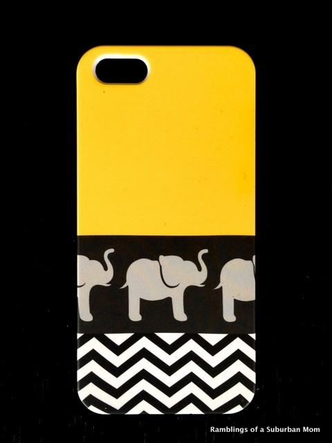 September 2014 Phone Case of the Month