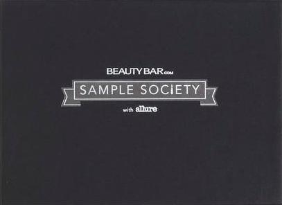 Sample Society Mystery Boxes