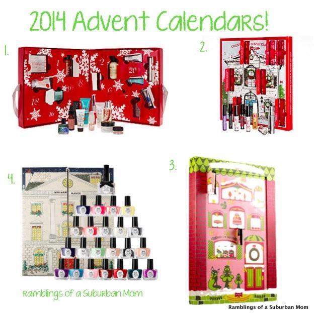 Advent Fun!