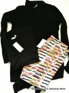 Fabletics Subscription Review – February 2015 + 50% Off Offer