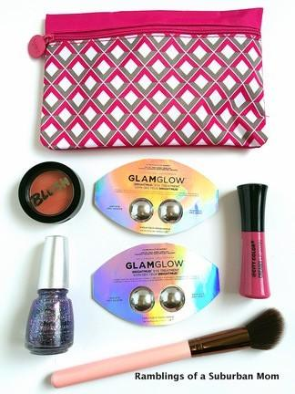 ipsy February 2015 Subscription Box Review