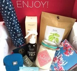 POPSUGAR Must Have Box March 2015 Subscription Box Review + Coupon Code