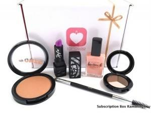 BOXYCHARM Review – May 2015