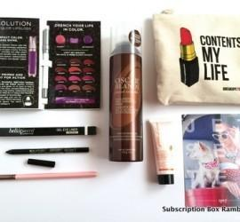 """ipsy May 2015 Subscription Review - """"Jet Setter"""""""