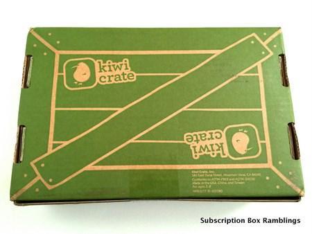 Kiwi crate coupon code