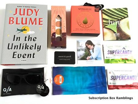 POPSUGAR Must Have Box Review + Coupon Code – June 2015