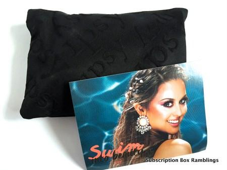 """ipsy June 2015 Subscription Review - """"Swim Into Beauty"""""""
