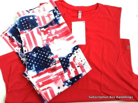 Fabletics Subscription Review – June 2015 + 50% off First Outfit