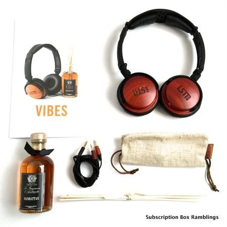 """Bespoke Post Review + Coupon Code – July 2015 """"Vibes"""""""