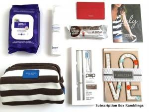 POPSUGAR Must Have Box Review + Coupon Code – July 2015