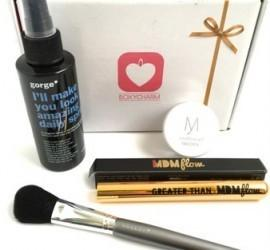 BOXYCHARM July 2015 Subscription Box Review