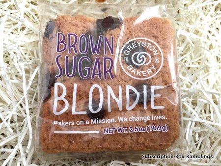 Orange Glad July 2015 Subscription Box Review + Coupon Code