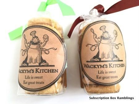 Wackym S Kitchen Cookies