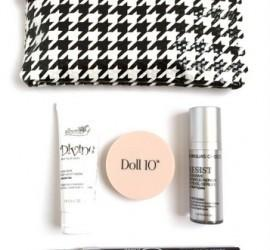 """ipsy August 2015 Subscription Review - """"Prep School"""""""