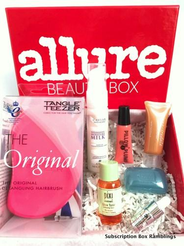 beauty box subscription box review september 2015 subscription 30727