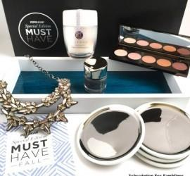 POPSUGAR Must Have Fall 2015 Special Edition Box Review + Coupon Code